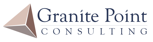 Granite Point Consulting Logo