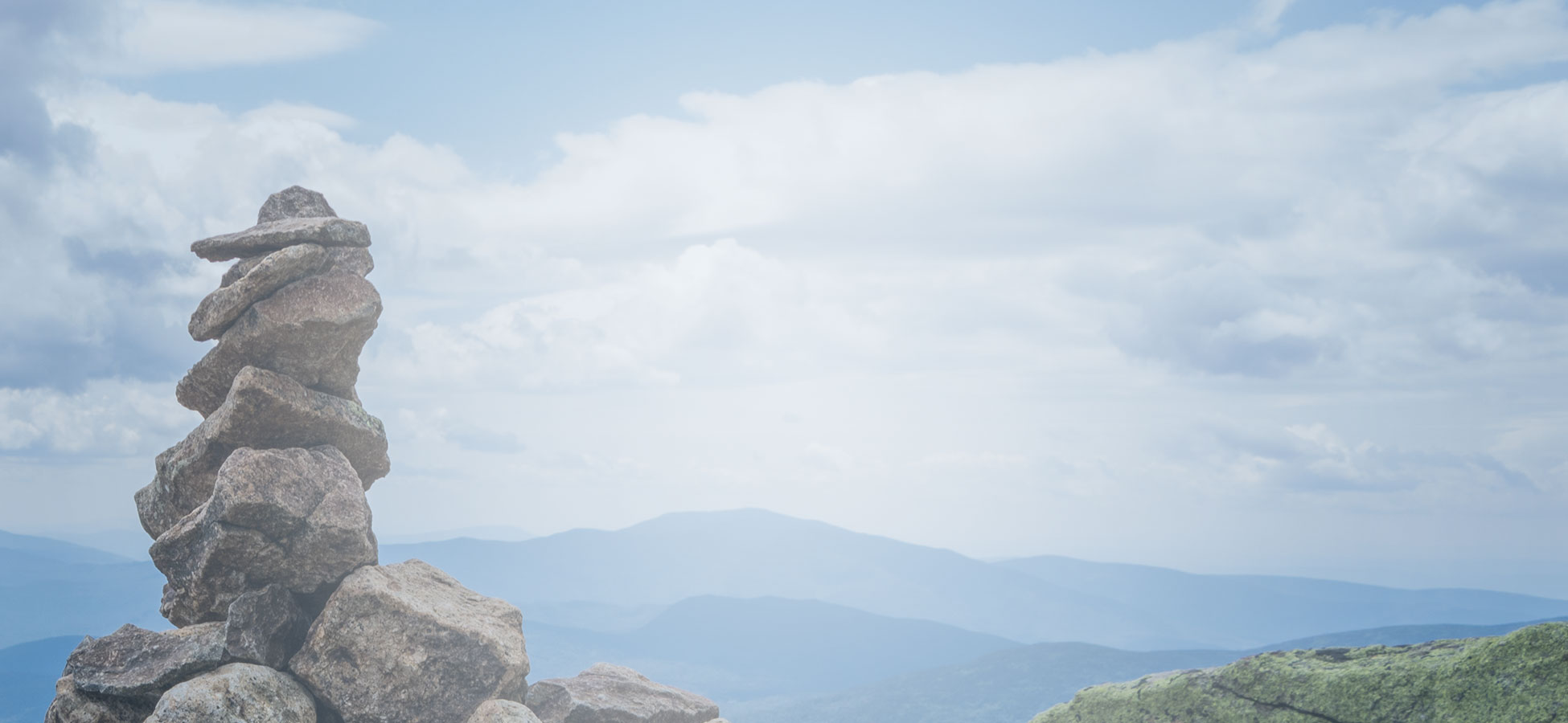 Granite Point Consulting image of mountain top